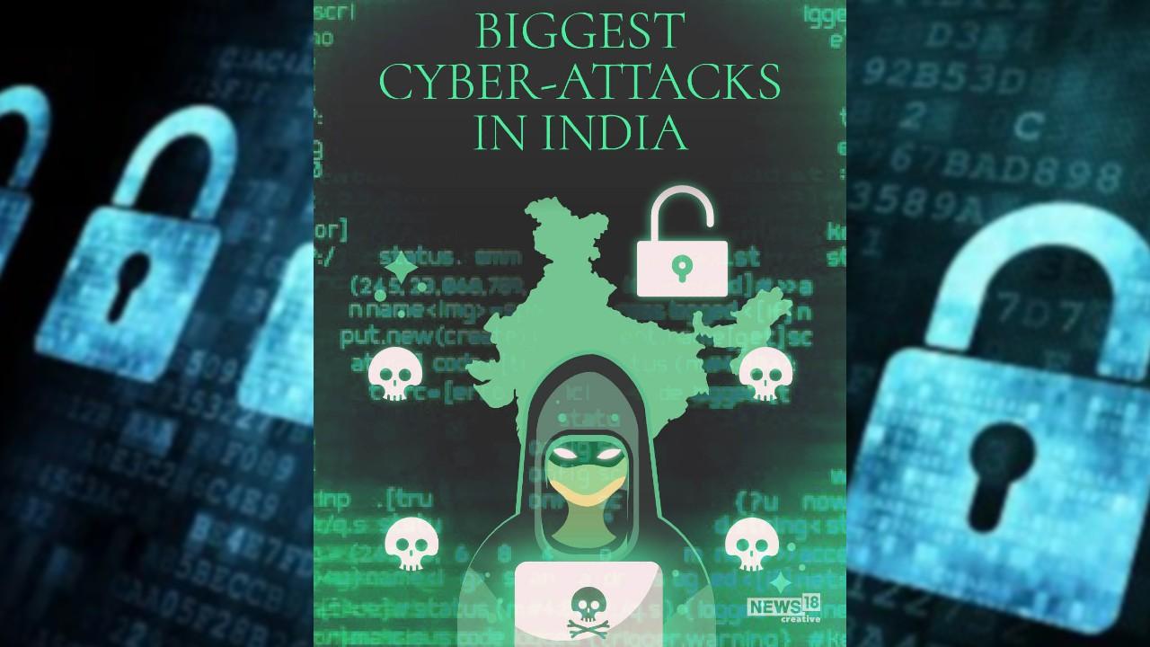 Cyberattacks rise