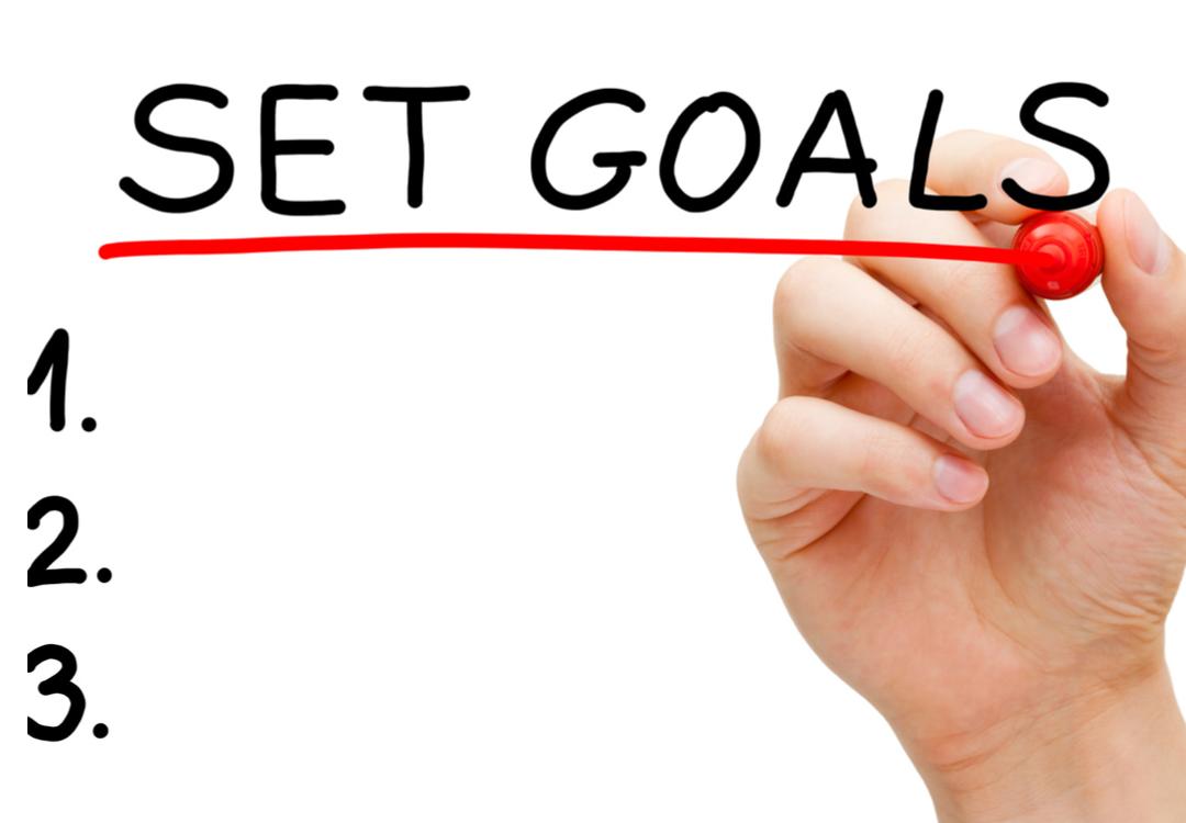 Secret To Reaching Goals