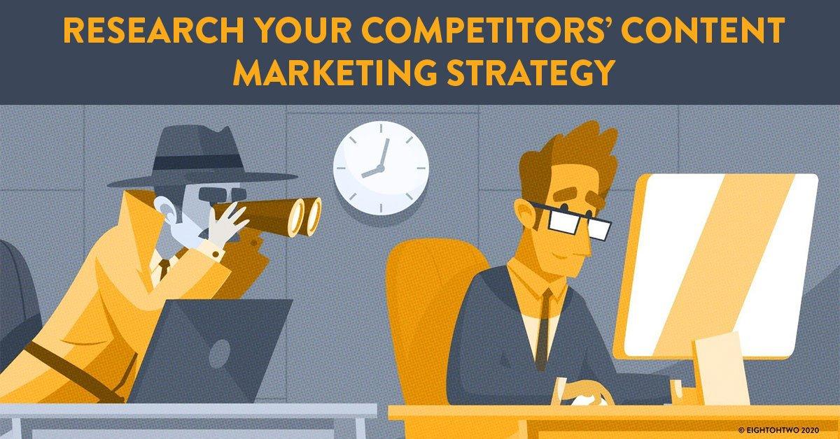 Content Competitors